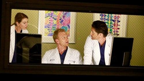 Grey's Anatomy - Season 13 - Episode 4: Falling Slowly