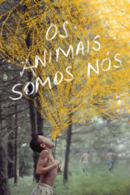 Assistir Os Animais Somos Nós