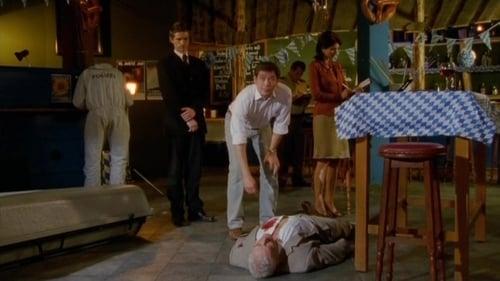 Die Rosenheim-Cops: Season 10 – Épisode Mord im Bergrausch