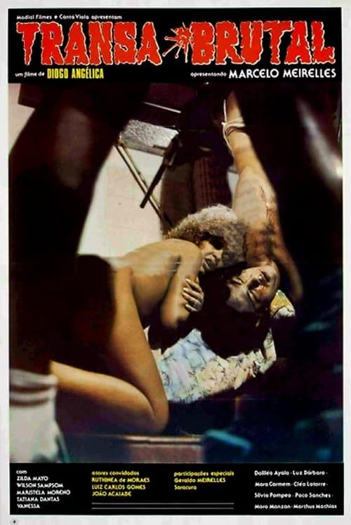 Transa Brutal (1984)