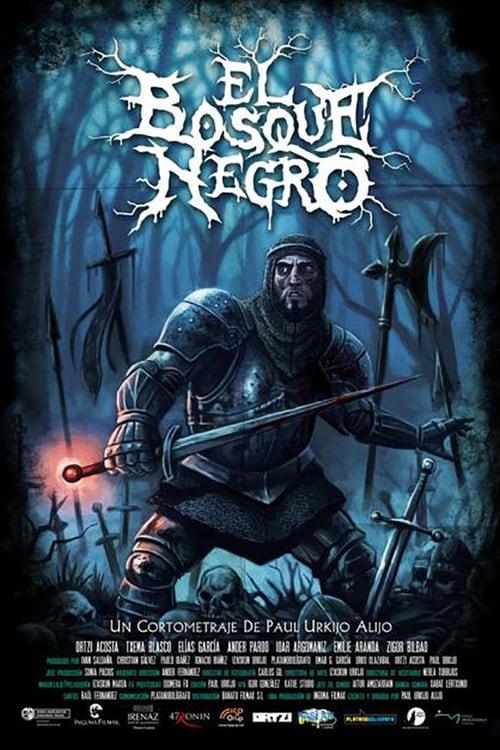Ver pelicula El bosque negro Online
