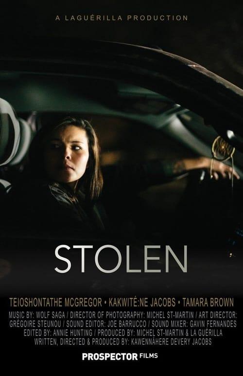 Stolen (2016)