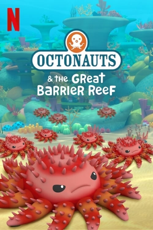The Octonauts and the Great Barrier Reef