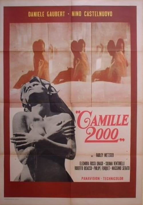 Camille 2000 Streaming VF