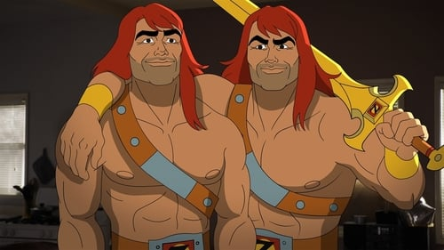 Watch Son of Zorn S1E06 Online