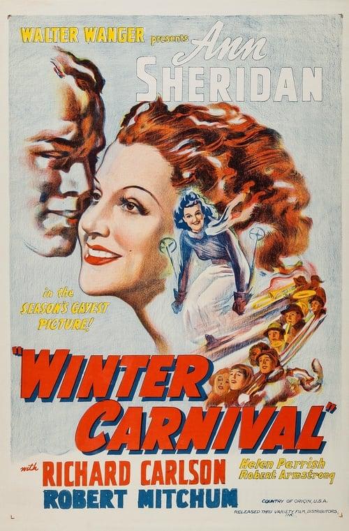 Winter Carnival MEGA