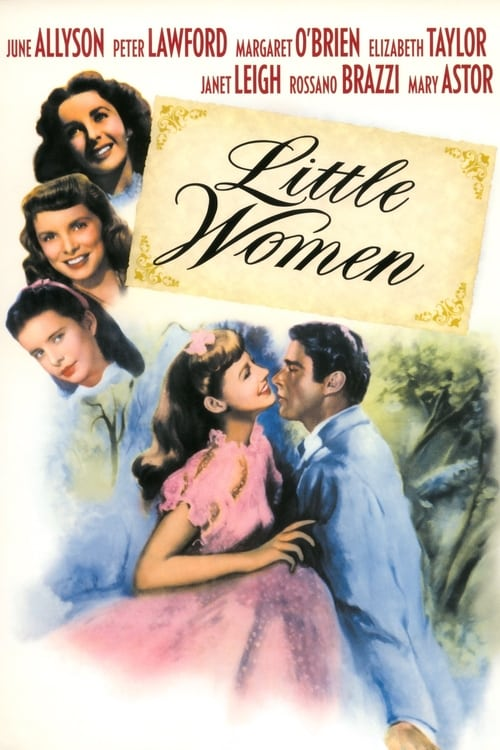 Download Little Women HD