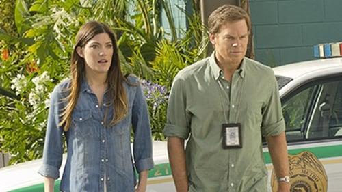 Dexter - Season 8 - Episode 4: Scar Tissue