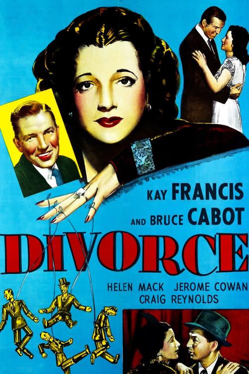 Película Divorce Doblada En Español