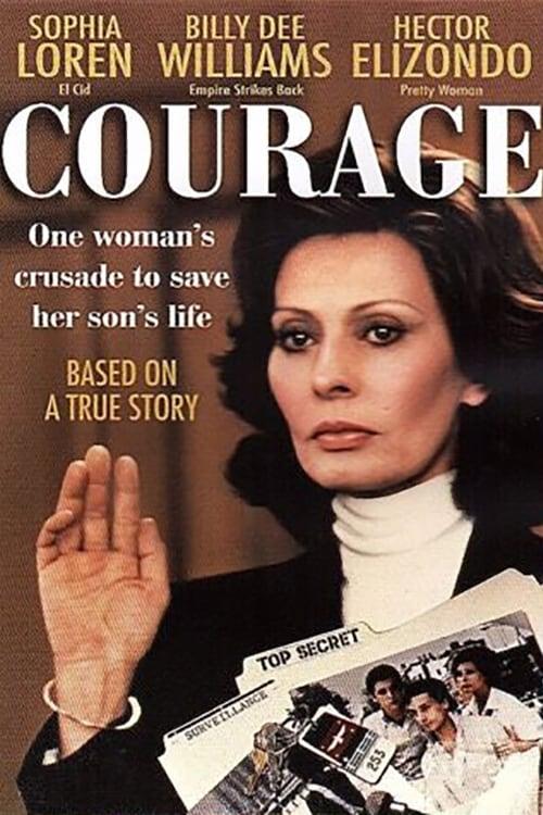 Mira La Película Courage En Buena Calidad Gratis