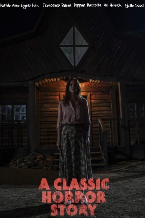 Um Clássico Filme De Terror 2021 - Dublado WEB-DL 720p | 1080p / Dual Áudio 5.1