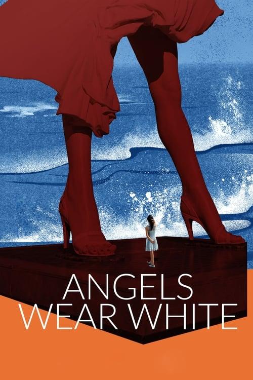 Nonton anime Angels Wear White (2017)