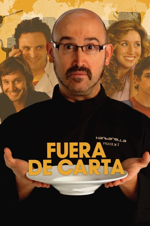 Chef's Special (2008)