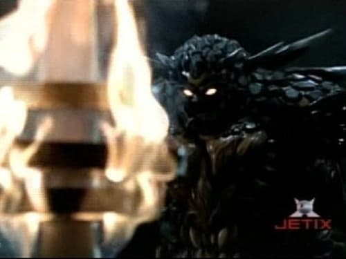 Power Rangers: Mystic Force – Episod The Light