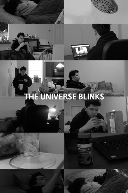 The Universe Blinks Free