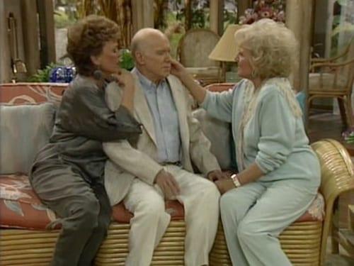 The Golden Girls 1988 Hd Tv: Season 4 – Episode Love Me Tender