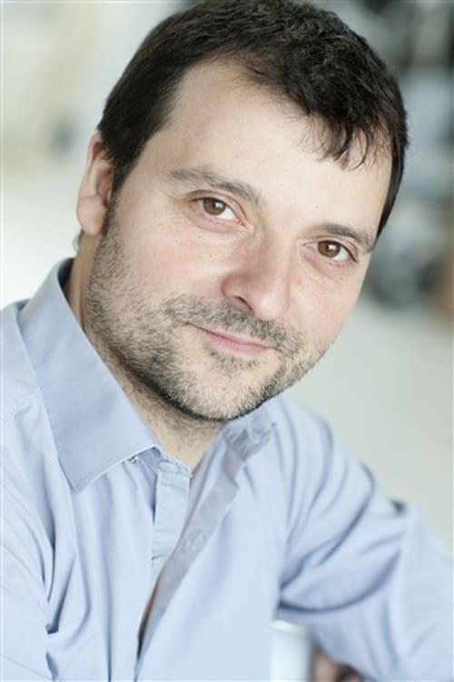 Eric Mariotto