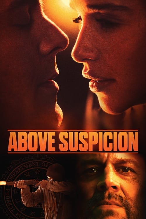 Above Suspicion (2019) Poster