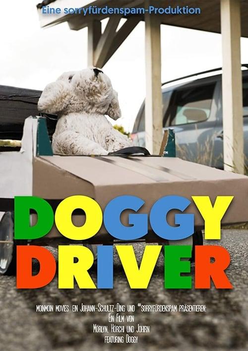 Ver Doggy Driver En Línea