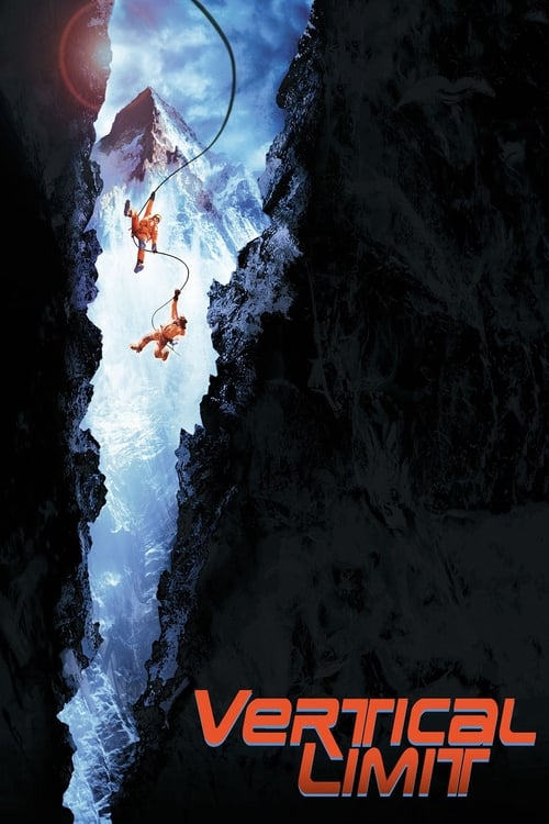 Vertical Limit film en streaming
