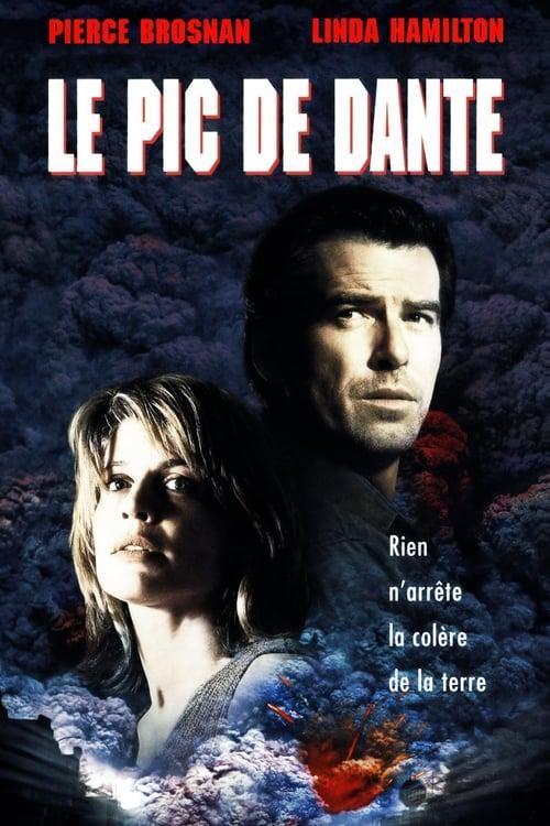 ★ Le Pic de Dante (1997) streaming Amazon Prime Video