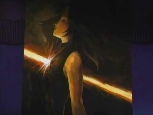 Naruto - Season 4 - Episode 204: Yakumo's Sealed Ability
