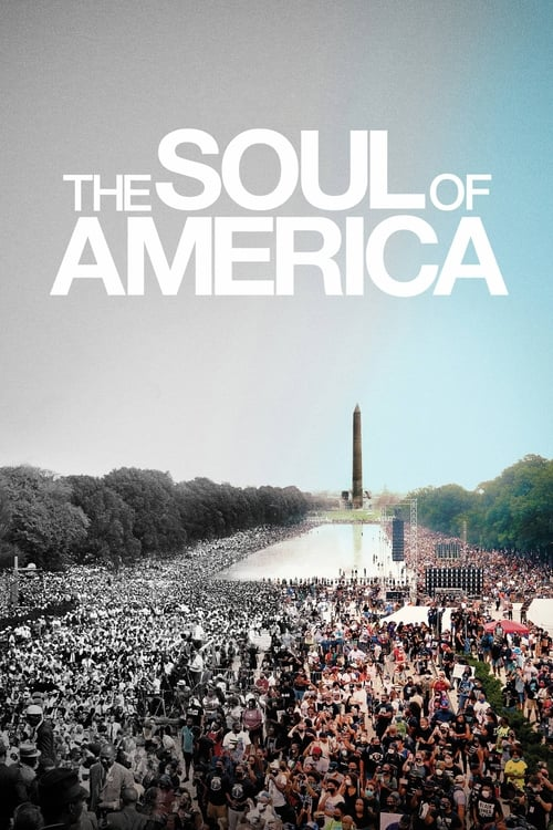 Image The Soul of America 2020