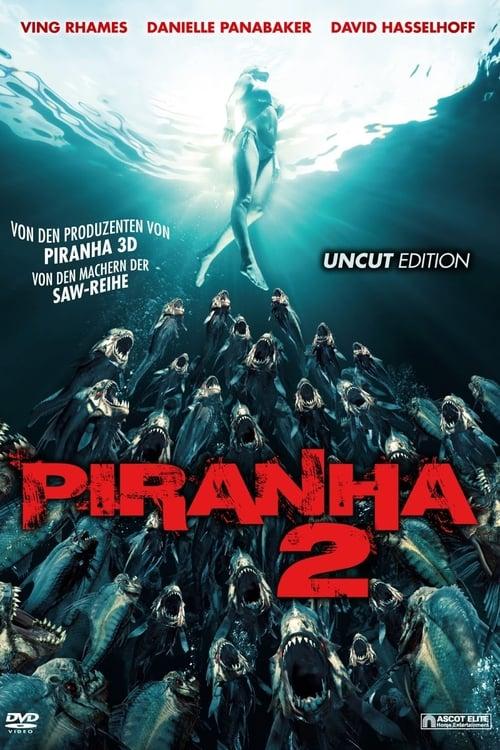 Piranha Film Stream