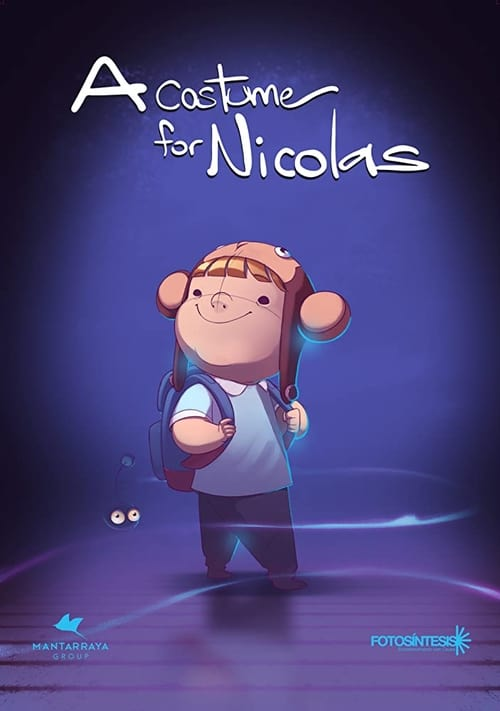 A Costume for Nicolas Full Episodes Watch Online