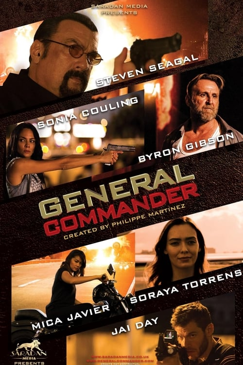 Watch General Commander Online Tube