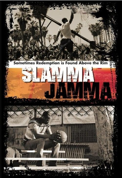 Slamma Jamma Online