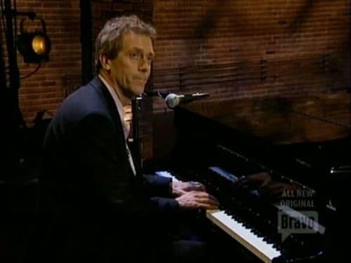 Inside The Actors Studio 2006 Hd Download: Season 12 – Episode Hugh Laurie