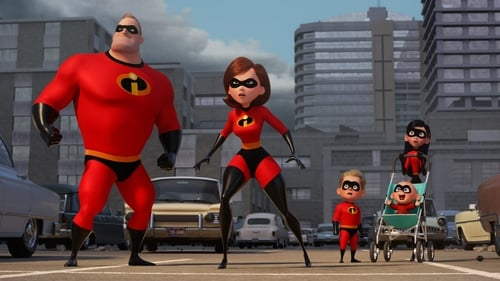 Incredibles 2 Online HBO 2017 Free