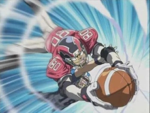 Watch Eyeshield 21 S1E139 Online