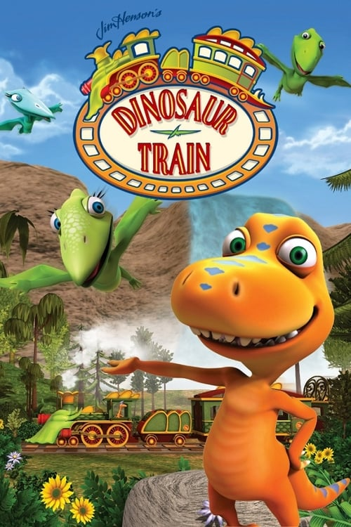 Dinosaur Train-Azwaad Movie Database