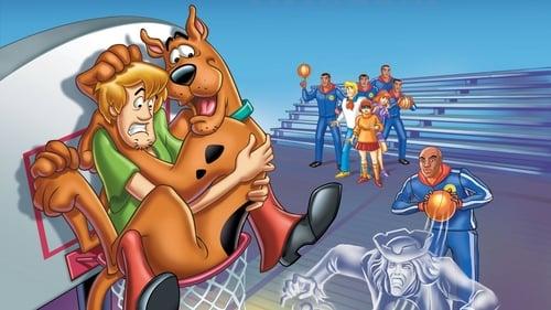 Scooby-Doo E Gli Harlem Globetrotters