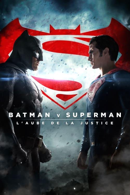 Batman v Superman: L'Aube de la Justice (2016)