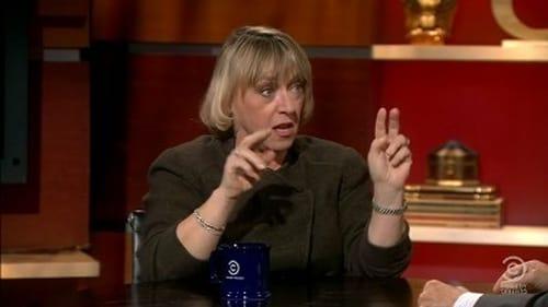 The Colbert Report: Season 7 – Episod Jody Williams