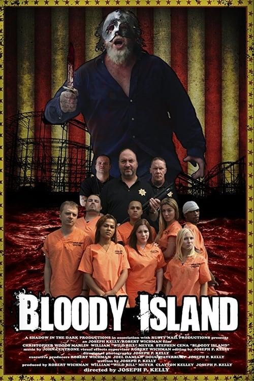 Assistir Filme Bloody Island Em Boa Qualidade Gratuitamente