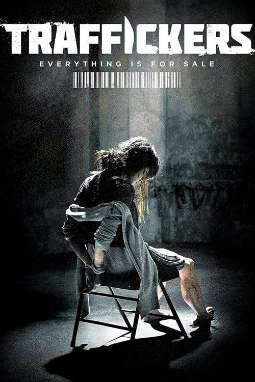 Traffickers (2012)