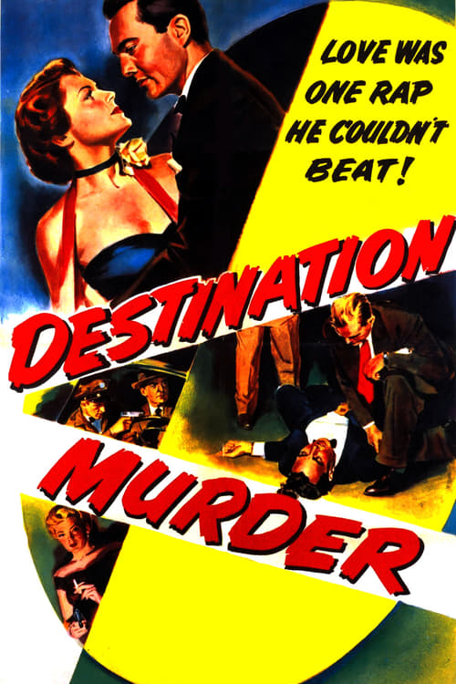 Mira Destination Murder Con Subtítulos En Línea