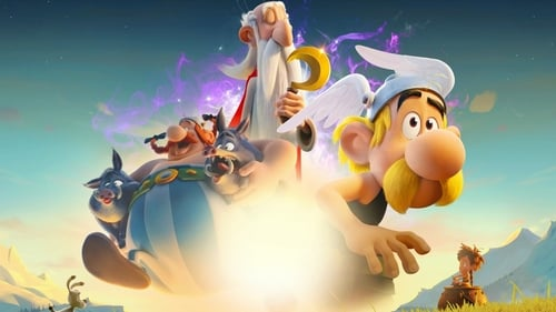 Asterix: The Secret of the Magic Potion 2019 Full Movie