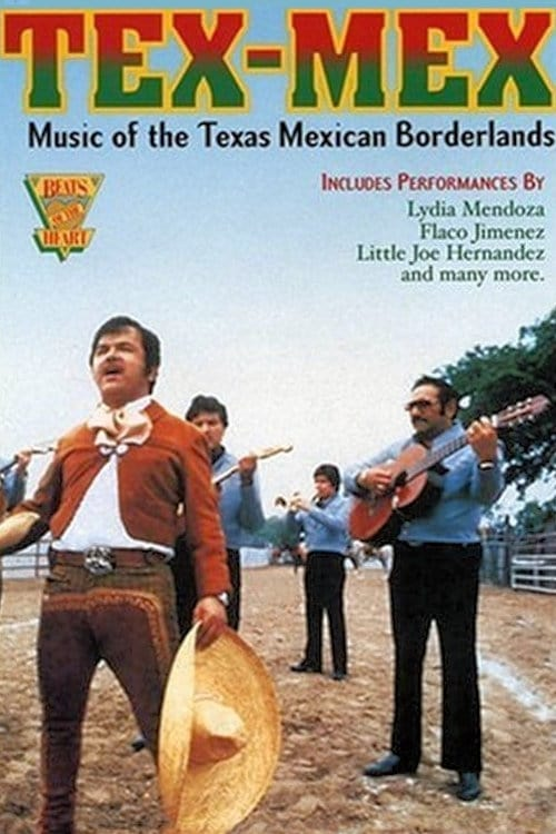 Beats of the Heart: Tex-Mex Music of the Texas-Mexican borderlands (1982)