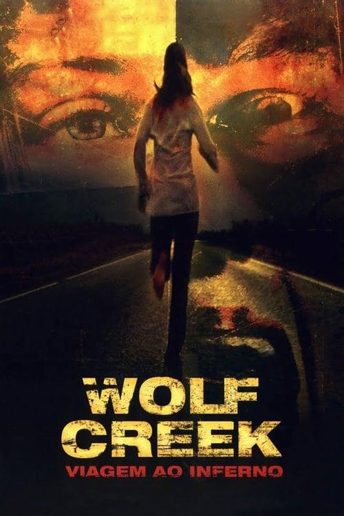Watch Wolf Creek (2005) Full Movie