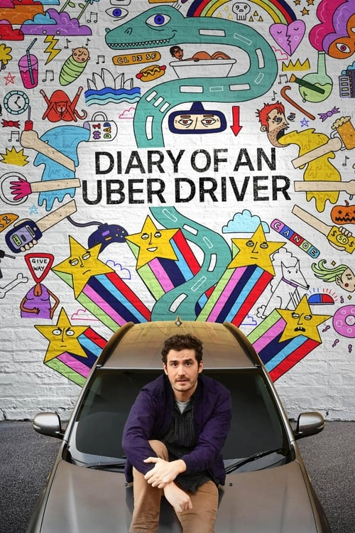 Diary of an Uber Driver (2019)