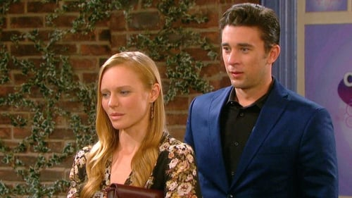 Days of Our Lives: Season 52 – Episode Friday April 21, 2017