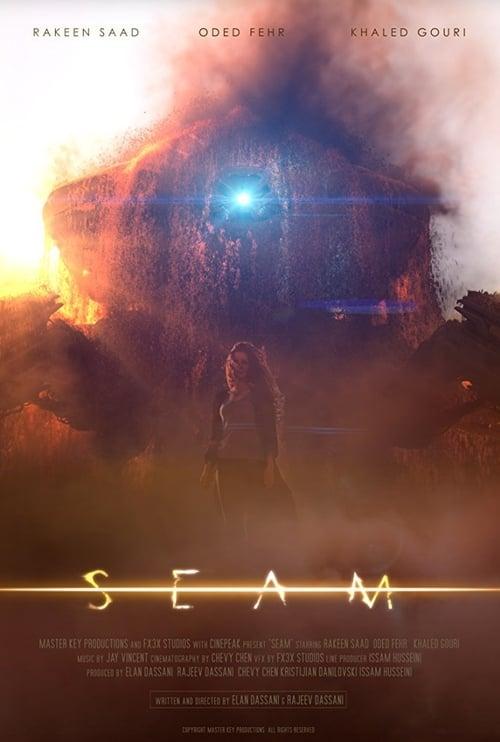 Sledujte Seam V Češtině Online