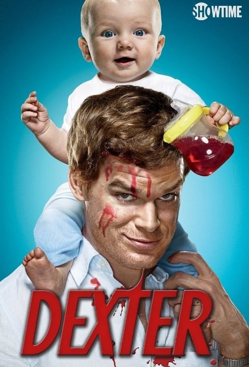 Dexter - Season 9 - episode 2