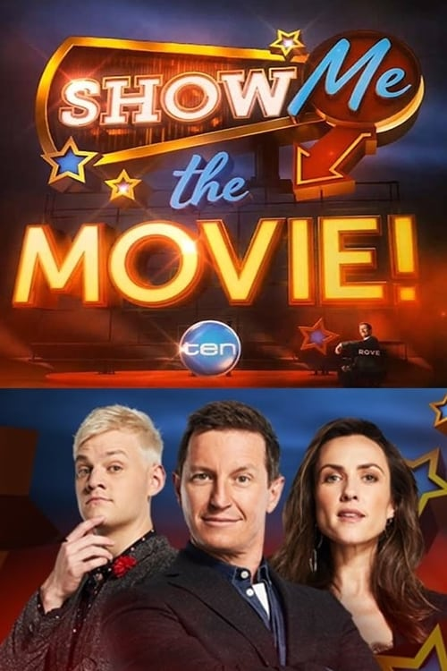 Show Me The Movie! (2018)
