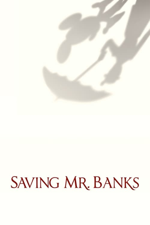 Download Saving Mr. Banks (2013) Full Movie